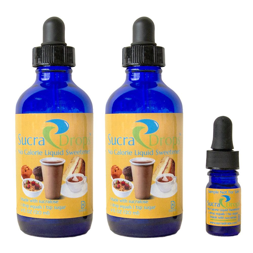 Liquid Sucralose
